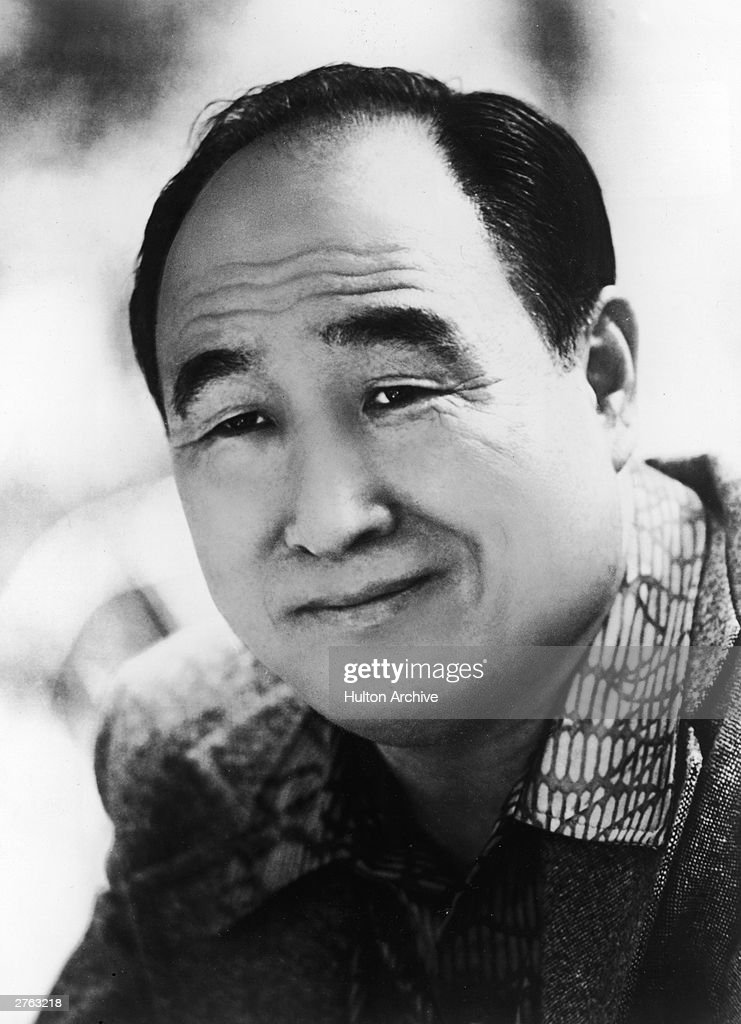 Undated headshot of Reverend Sun Myung Moon, the founder of the Unification Church.