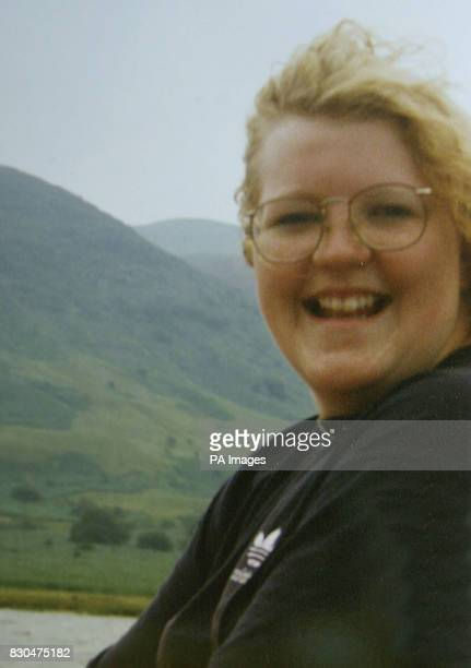 Undated picture of Patricia Berriman whose body was found at Brandispiece Cottage Blunts Stanley Matthews of Blunts near Saltash Cornwall appeared...