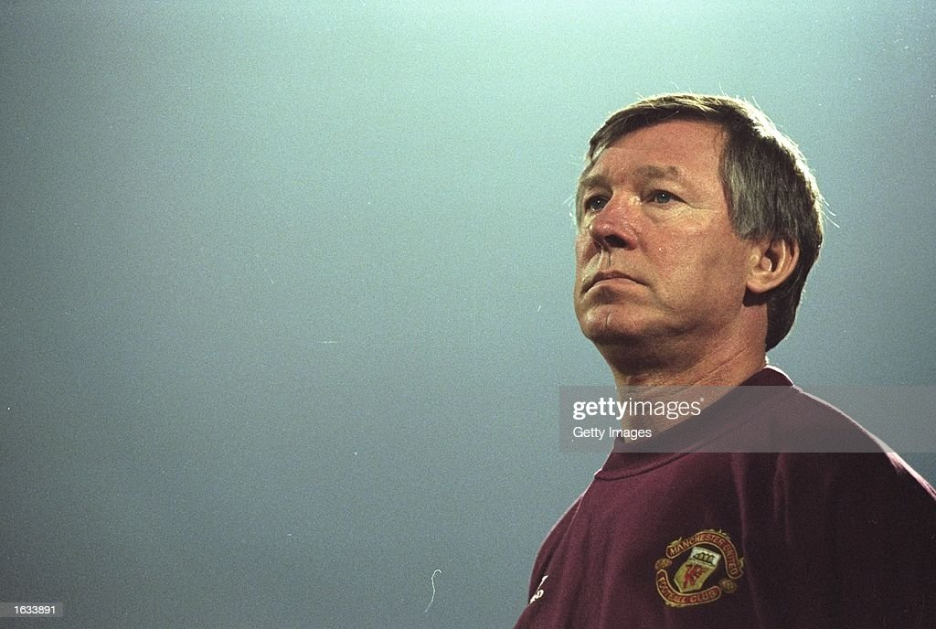 Sir Alex Ferguson Turns 70