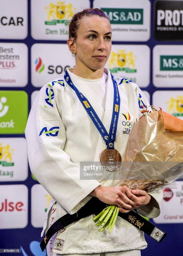 2017 The Hague Judo Grand Prix