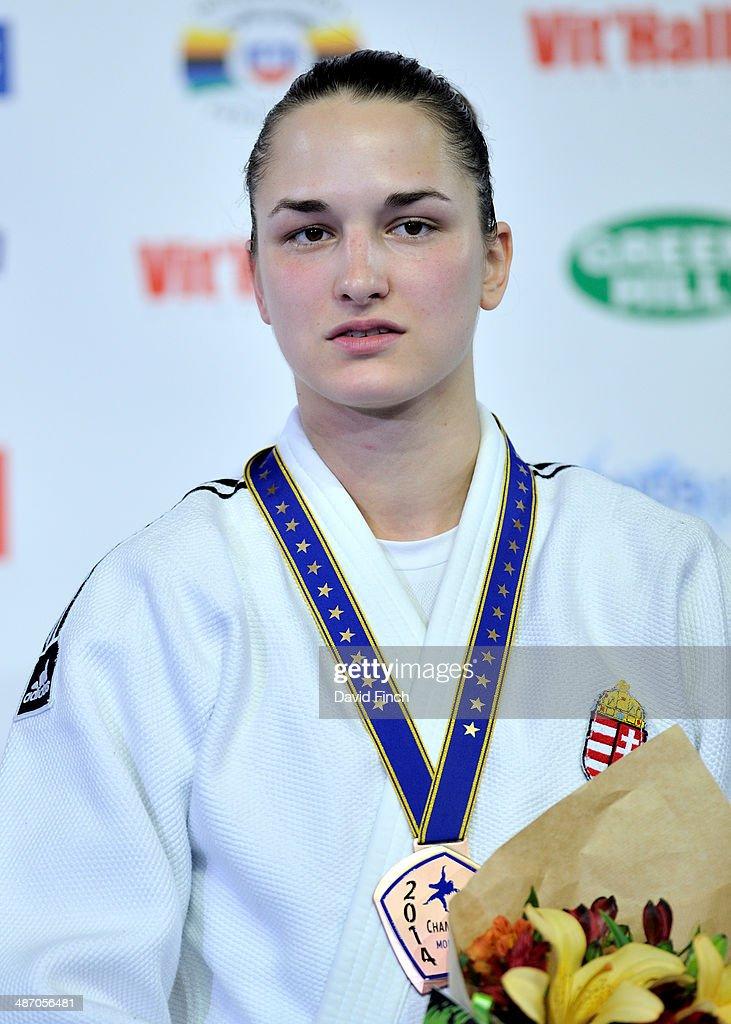 2014 Montpellier European Judo Championships