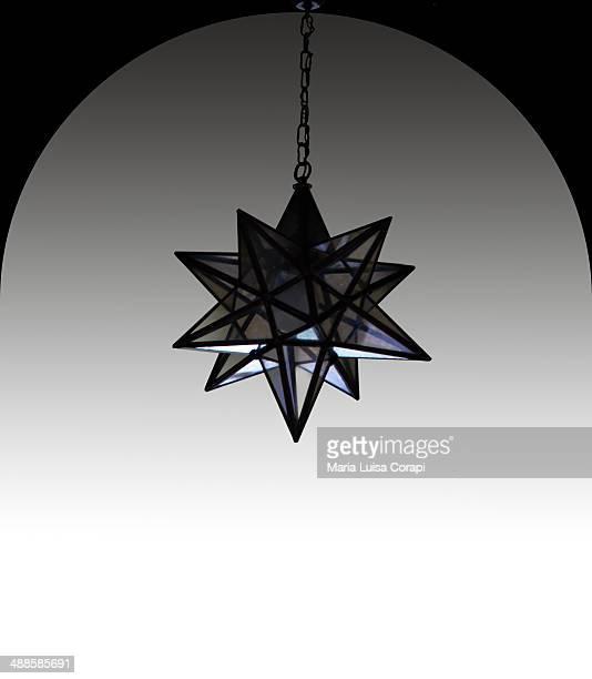 Under a good star