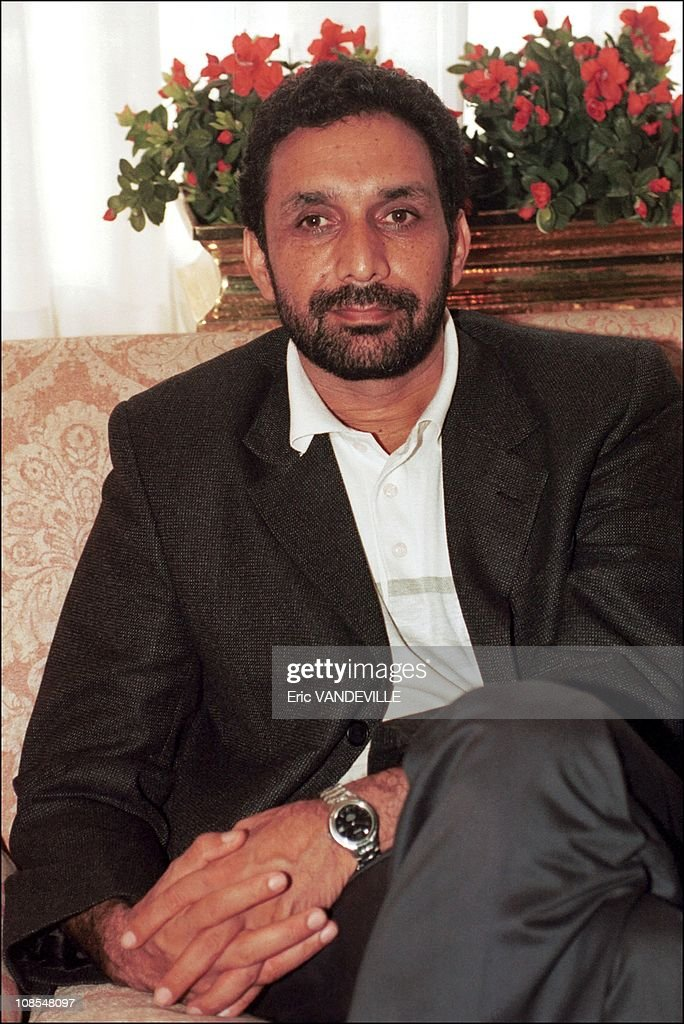 Under the terms of accord, the anti-Taliban coalition called for the convening of a traditional grand council of Afghan leaders Masood Zia-Ahmed (Northern Alliance), brother of slain opposition commander Ahmad Shah Masood in Rome, Italy in October, 2001.