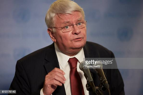 UnderSecretaryGeneral Herve Ladsous on South Sudan and CAR