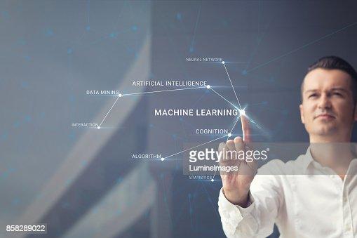 Comprendre l'intelligence artificielle. : Photo