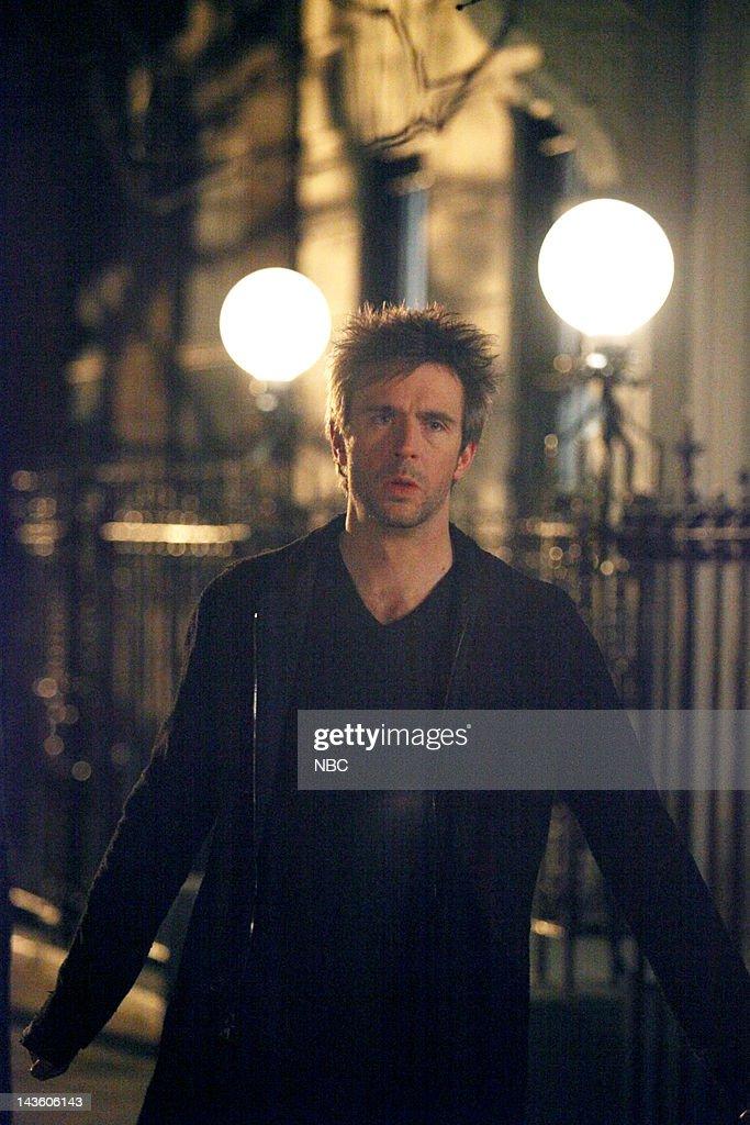 SMASH 'Understudy' Episode 110 Pictured Jack Davenport as Derek Wills