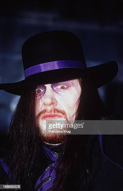 Undertaker at 'Vh1' 200396