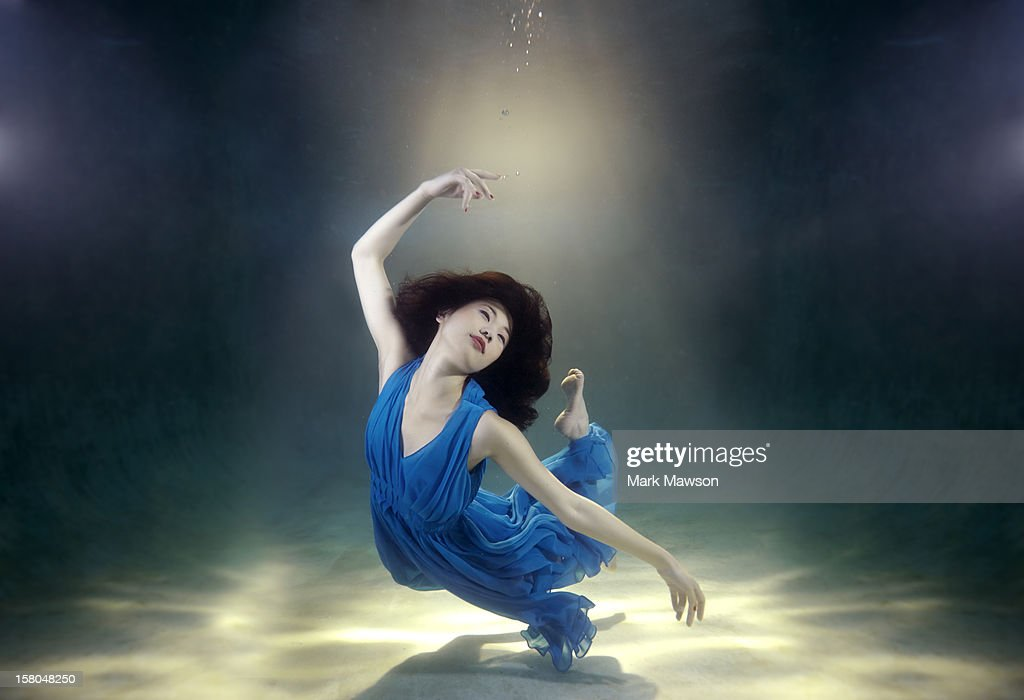 underwater : Stock Photo