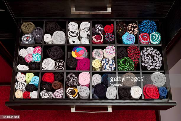 underwear drawer