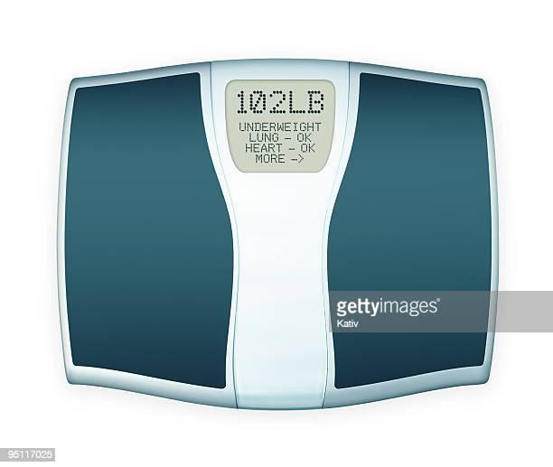 Underweight but Healthy