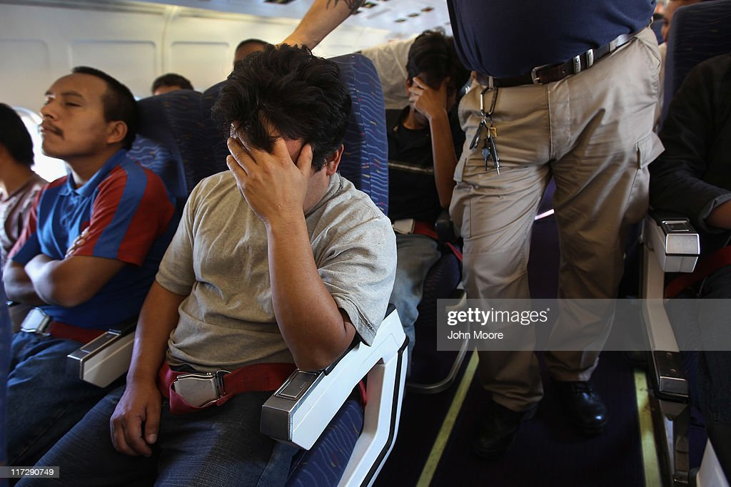 deportation immigration and honest illegal immigrants Trump's quick deportation plan may be illegal immigration enforcement chiefs of undocumented immigrants who may get mistakenly deported.