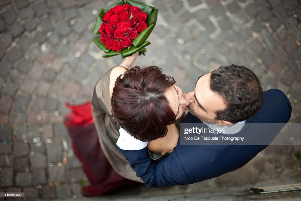 Undying Love : Stock Photo