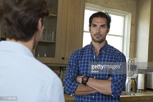 LA 'Unfiinished Business' Episode 601 Pictured Client Sheldon Souray