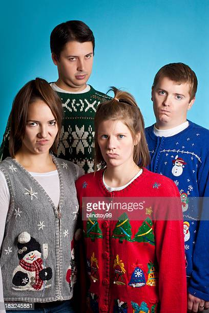 Unhappy Sweater Group
