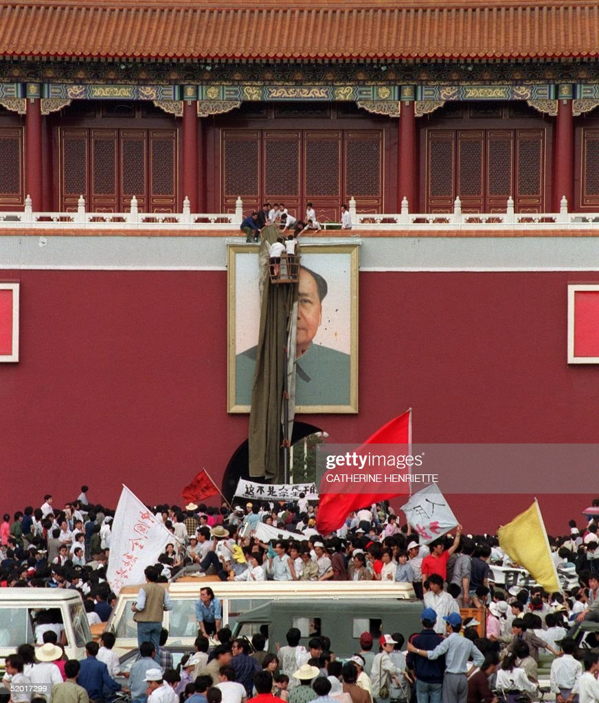 in what way can china's 'socialist After defeating the 1989 democratic movement, the chinese communist party  under  under these conditions, the question of how the state can represent the .