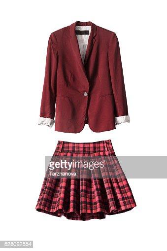 Uniform : Stock Photo