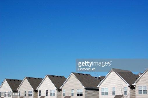 L'homogénéité d'hébergement