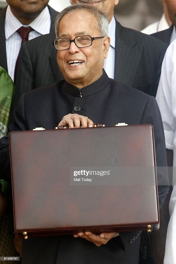 Union Budget of India 2010-11