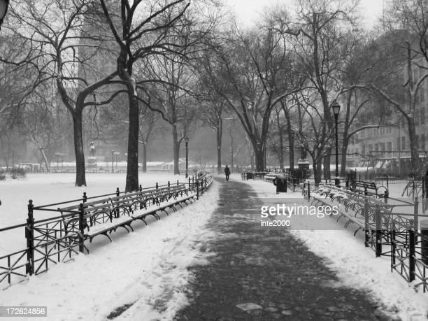union square park, new york, ny