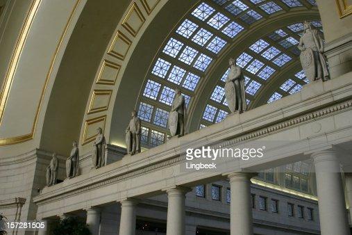 Union Station, Washington D.C.