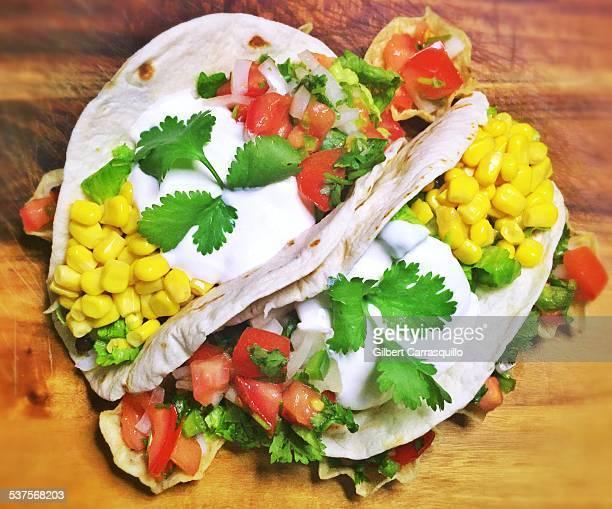 Unique Tacos!