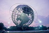 Unisphere, Flushing Meadow Park, NY