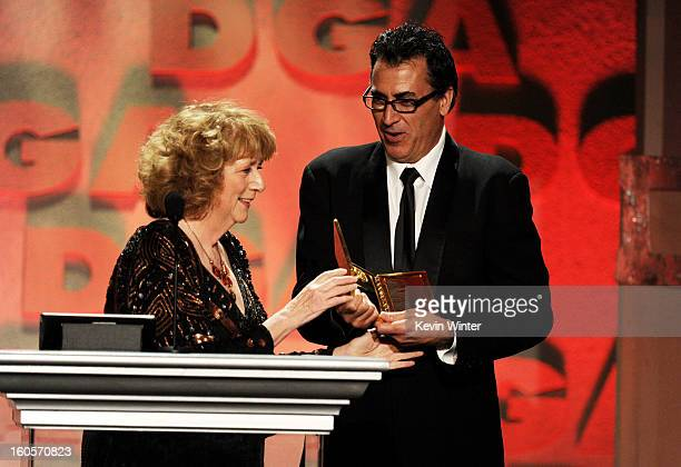 65th annual directors guild of america awards show unit production manager - Fashion Production Manager