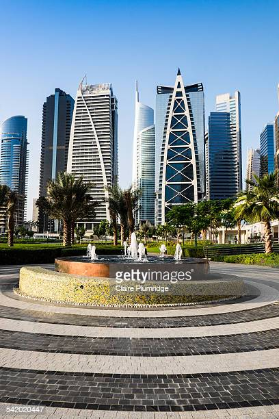 United Arab Emirates' Cities & Landmarks