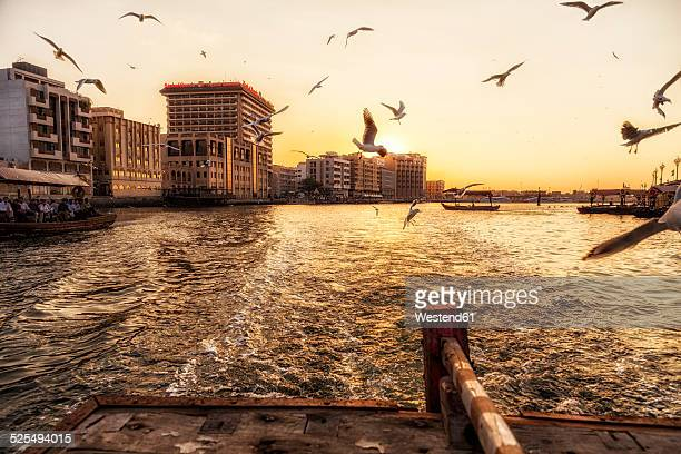 United Arab Emirates, Dubai, Dubai Creek
