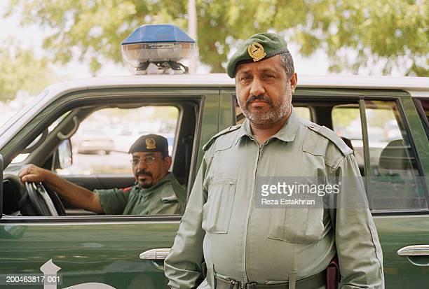 United Arab Emirates, Dubai, local police