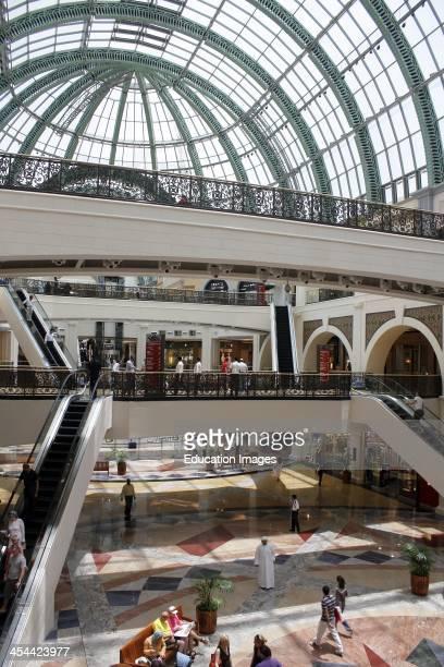 United Arab Emirates Dubai Mall Of The Emirates