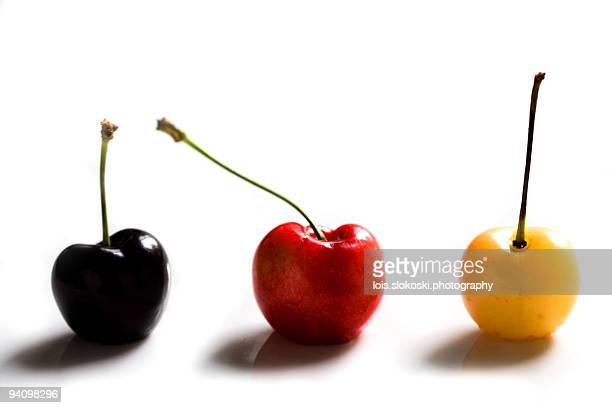 United Colors Of Cherries