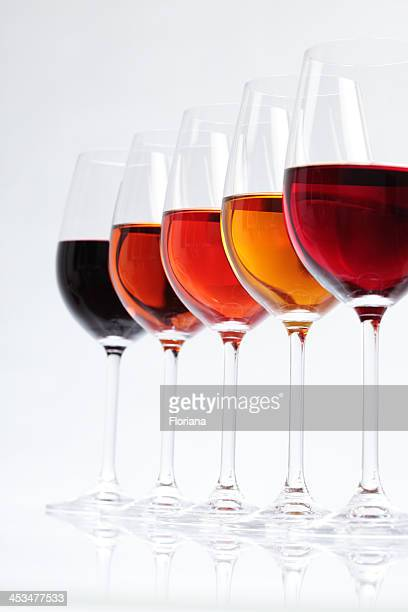 united colors of wine