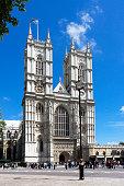 United Kingdom, England, London, Westminster, Westminster Abbey