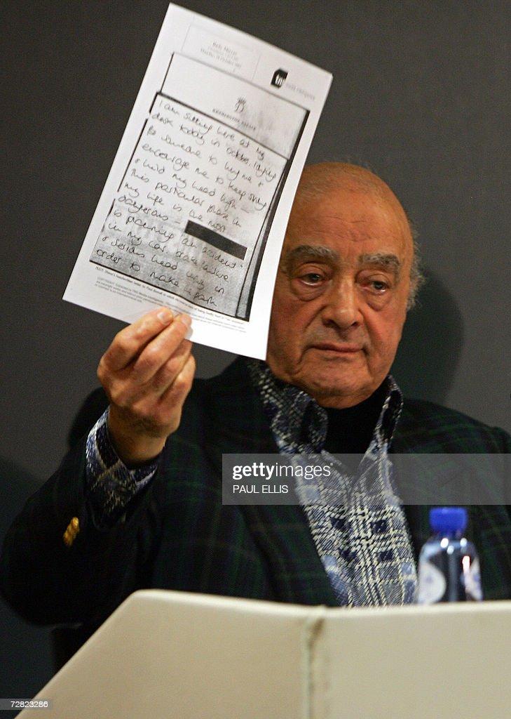 Výsledek obrázku pro FOTO Dodim Al-Fayedem diana