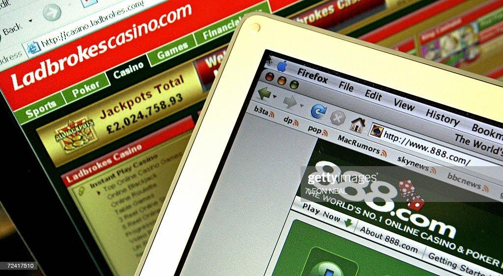 Online gambling bush roulette design inox