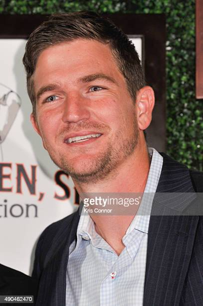 United player Bobby Boswell attends the 'Under The Lights A Gala Night With Kevin Spacey And Cal Ripken Jr' Gala at Arena Stage on September 28 2015...