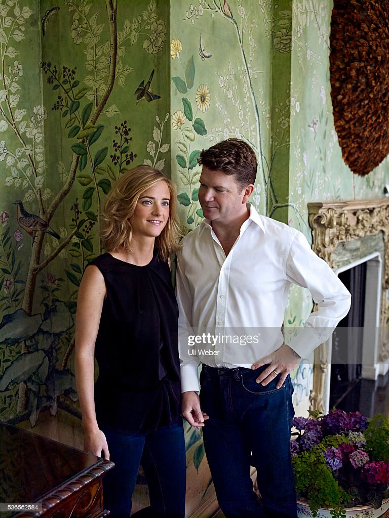 Matthew & Brooke Barzun, Tatler UK, September 1, 2014