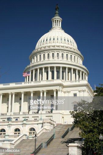 米国の首都
