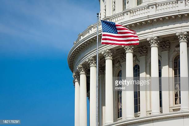 Des États-Unis Capitol