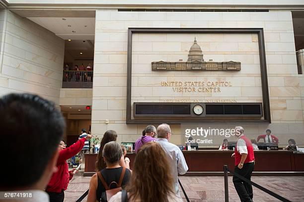 United States Capitol Visitor Center