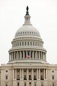 United states capitol, Washington DC, USA