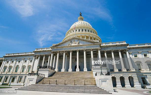 United States Capitol, Washington, D.C. USA