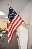 USA, Washington State, Bellevue, Interlake High School