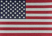 United States flagUnited States flagGeneral June 14, 1777 (241 years) (original version of 13 stars)July 4, 1960 (58 years) (current version of 50 stars)Colors blue White RedDesign Thirteen horizontal