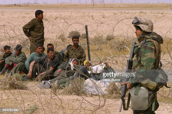 an examination of the prisoners of war of the united states An examination by the prosecuted by the united states in war-crimes trials after they might face as prisoners of war mr.