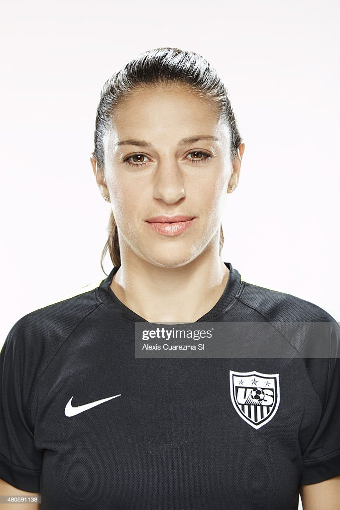 US Women's National Soccer Team, Sports Illustrated, June 8, 2015