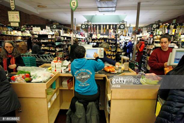 the Park Slope Food Coop is a food cooperative located in the Park Slope neighborhood of Brooklyn in New York City The PSFC was formed in 1973 and...