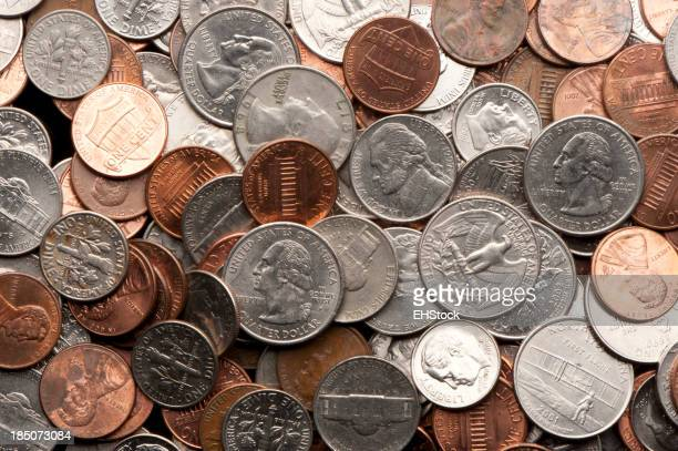 United States of America Coins