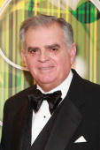 United States Secretary of Transportation Ray LaHood attends the 2013 Green Inaugural Ball at NEWSEUM on January 20 2013 in Washington DC